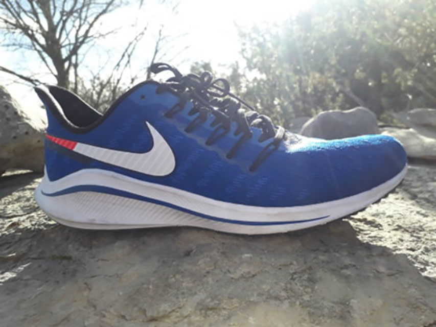 le pape chaussures running femme nike air zoom vomero